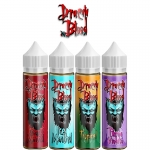 Dracula Blood 50ml e-Liquid shortfills – £4.99