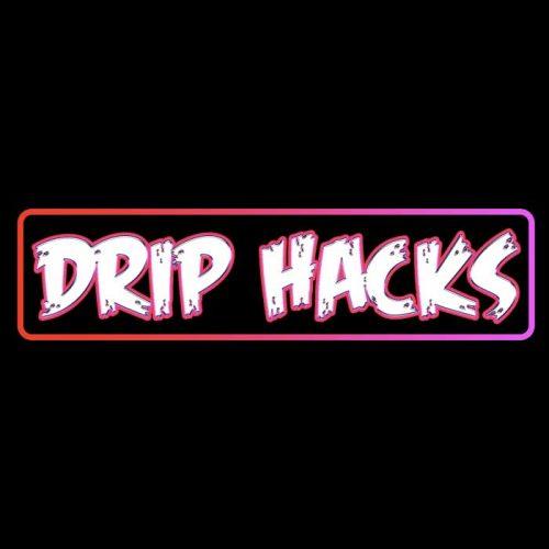 Drip Hacks Discount Code get 10% off - UK Vape Deals