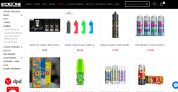 BIG ELIQUID CLEAR OUT…….50% off All Eliquids WITH CODE JUICE50