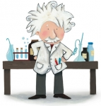Thinking Out Cloud Einstein Pack 5x100ml for £40