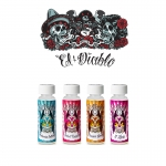 El Diablo 50ml Shortfill