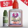 50% OFF – £4 Strawberry Shake 60ml with free nicotine shot!