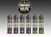 Empire Vape 3x50ml MEGA SAVER £13.99