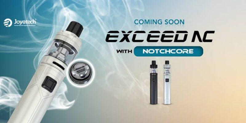Joyetech Exceed NC Kit Review