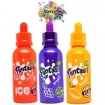 Fantasi 50ml E-Liquid Shortfills – £7.99