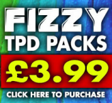 60ml Fizzy Juice for £3.99