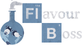 MASSIVE 15% off at Flavour Boss ends Monday