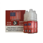 Flawless Aftermath 30ml (3x10ml) Packs £2.99