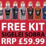 FREE SIGELEI SOBRA KIT – Spend over £29 on Shortfill E Liquids and get a SIGELEI SOBRA KIT FREE