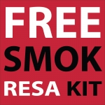 FREE SMOK RESA KIT – Spend over £30 on Short Fill E Liquids and get a SMOK RESA KIT FREE