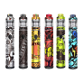 FREEMAX TWISTER 80W KIT WITH FIRELUKE 2 TANK