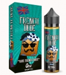 Vape Breakfast Classic – French Dude 50ml – Buy 1 Get 1 Half Price