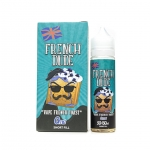 French Dude 50ml Shortfills – £5.99