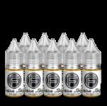 Fusion Haze FREE 10x10ml sample pack
