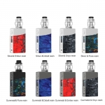 Geekvape NOVA 200W TC Kit With Cerberus Tank – Free Delivery