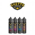 Ghetto Penguin 50ml Shortfill – £7.99