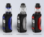 Geek Vape Aegis Mini Kit – Free Delivery