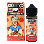 Granny's Pie 100ml Clearance Sale ONLY £7.99!!