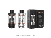 GRIFFIN 25 RTA BY GEEKVAPE Down To £15