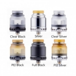 Hellvape Anglo RDA – Sq Pin included – UK Low Price