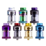 HellVape Dead Rabbit RTA All Colours in Stock!!! £22.79 ONLY at Legion of Vapers