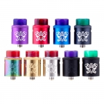 Hellvape Dead Rabbit SQ 22 RDA UK