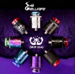 Hellvape Drop Dead Rabbit RDA only £20.99