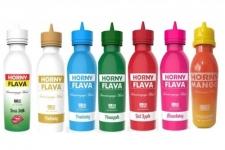 Horny Flava Malaysian E-Liquid – £4.50