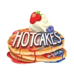 Hotcakes eJuice 80ml only £12