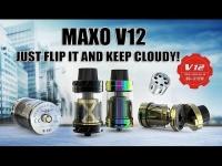 Limitless Maxo V12 Only £18!