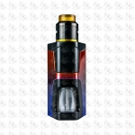 Capo 216 SRDA Squonk Kit By Ijoy