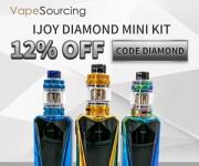 Great Deal (12%OFF!) on IJOY Diamond Mini Kit