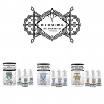 Illusions E-Liquid 3x10ml £4.99