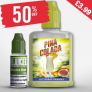 £3.99 – 50% OFF Shortfill of the week is Pina Colada with free nic shot!