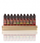 Vawoo.co.uk exclusive e-liquid Sale – £0,01 per 30ml bottle – cover only shipping!