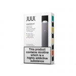 JUUL Starter Kit With 4 Pods only £16.99! – Cheapest in the UK!!
