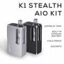 Aspire K1 Stealth Kit £10.00