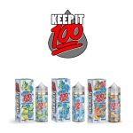 Keep It 100 Shortfill – £7.99