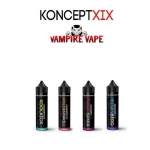 KonceptXIX 50ml Shortfill £8.99