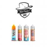 Mad Hatter 100ml Shortfills £11.99