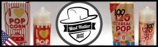 Mad Hatter 100ml Liquids