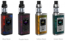SMOK Majesty 225W TC Kit TFV8 X-Baby Tank