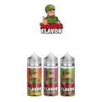 Major Flavor 100ml Shortfill – £7.99