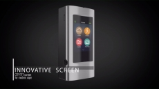 Joyetech OCULAR 80W Touchscreen Variable TC Box Mod £34.99