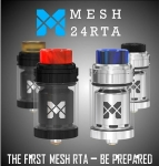 Vandy Vape Mesh RTA  Now only £12.99