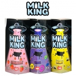 Milk King 100ml Shortfills by Candy King – £9.99