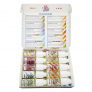 Mix Juice Sample Packs – 10 Flavours, 100ml of Juice ONLY £6.99 with 99p Shipping