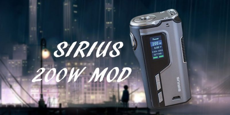 Modefined Sirius 200w Review