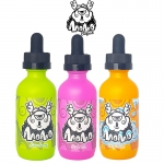 MoMo 50ml E-Liquid Shortfills – £7.99