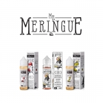 Mr Meringue 50ml Shortfills £8.99